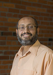 Mohamed Ali, Director, Master of Arts in the Interdisciplinary Studies Graduate Program